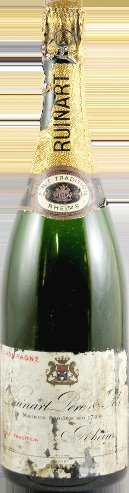 Ruinart Pere & Fils - Brut Tradition Champagne N.V.