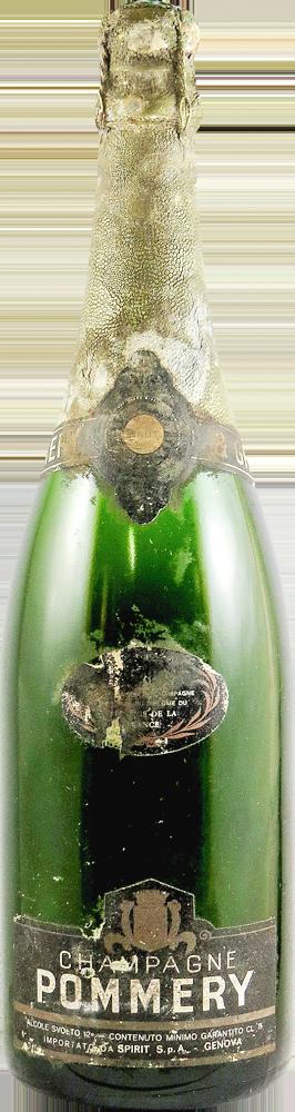 Pommery Champagne N.V.