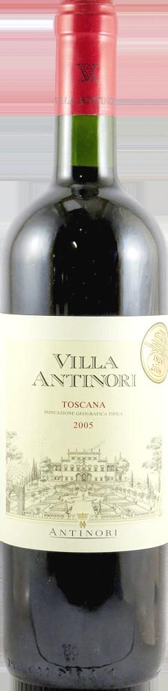 Villa Antinori Rosso Toscana 2005