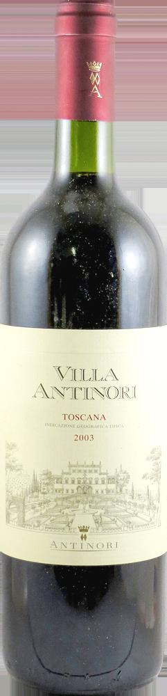 Villa Antinori Rosso Toscana 2003