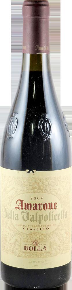 Bolla Amarone 2004