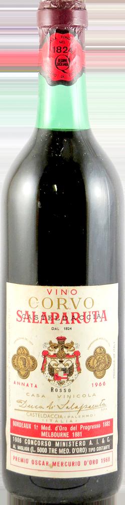 Salaparuta Corvo  1966