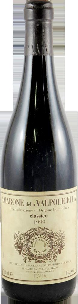 Brigaldara Amarone 1999