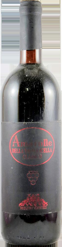 Conte Piccolomini d'Aragona Amarone 1994