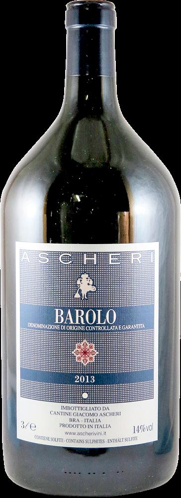 Cantine Giacomo Ascheri Barolo 2013