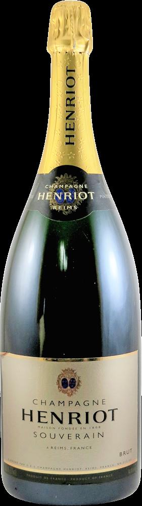 Henriot - Souverain Champagne N.V.