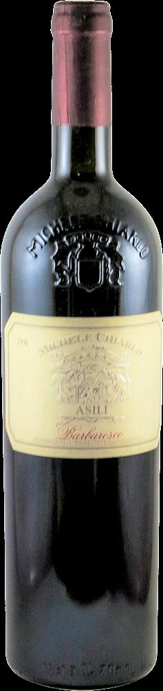 Michele Chiarlo - Asili Barbaresco 1998