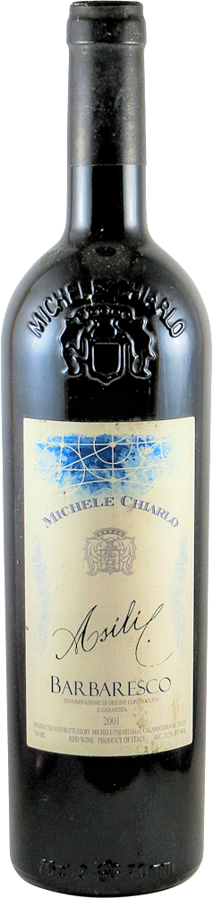 Michele Chiarlo - Asili Barbaresco 2001