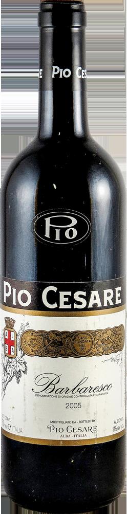 Pio Cesare Barbaresco 2005