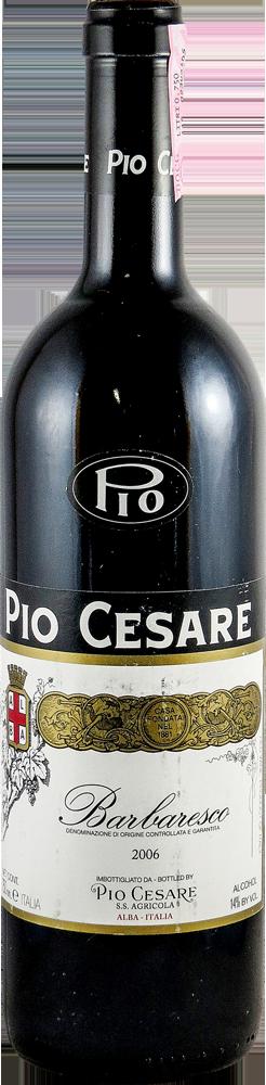 Pio Cesare Barbaresco 2006