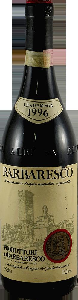 Produttori del Barbaresco Barbaresco 1996