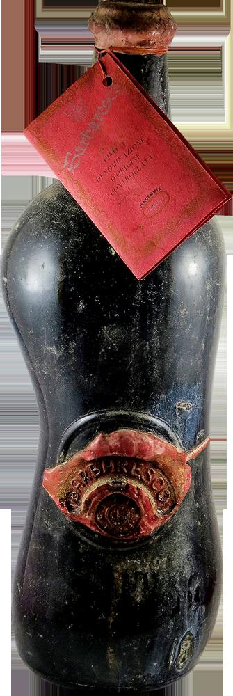 Troglia Barbaresco 1973