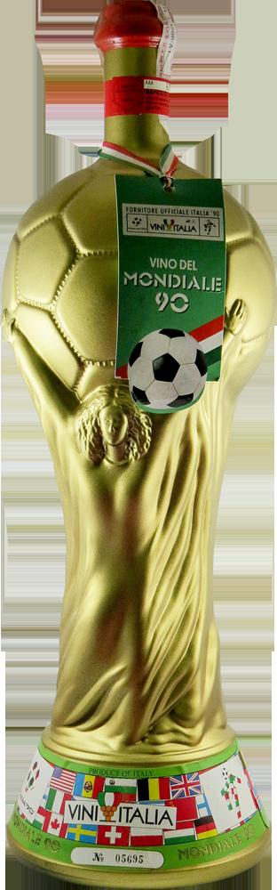 Caldorola - Riserva - Vino del Mondiale 90 Barolo 1984