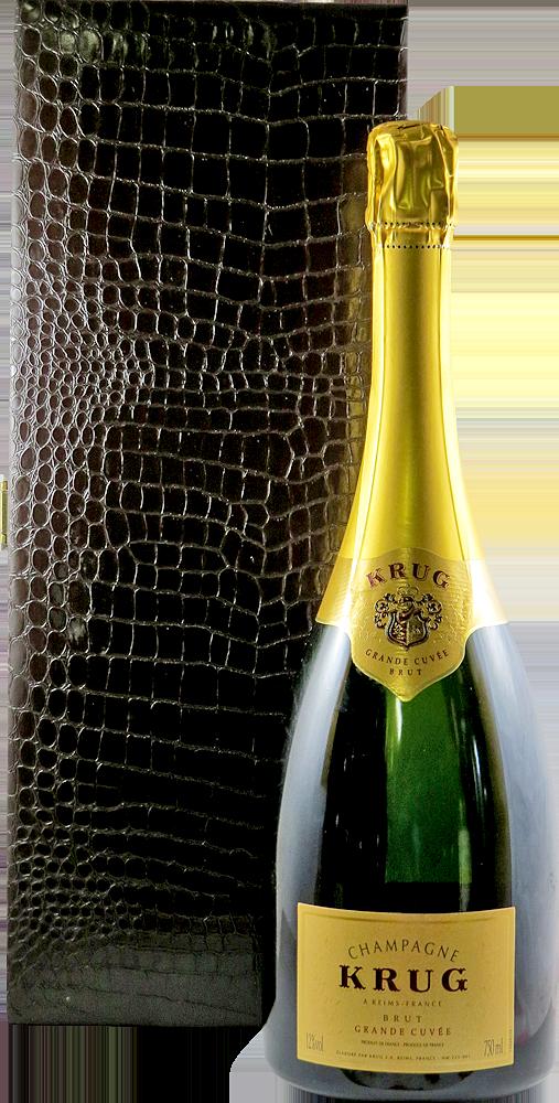 Krug - Grand Cuvee Champagne N.V.