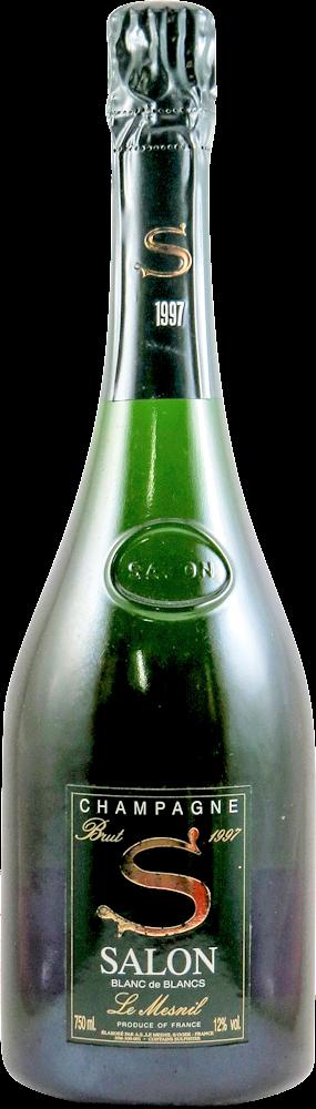 Salon - Le Mesnil Champagne 1997