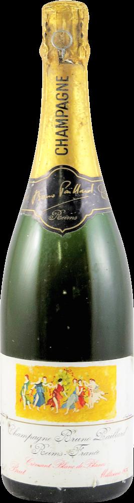 Paillard Bruno - Blanc de Blanc Champagne 1974