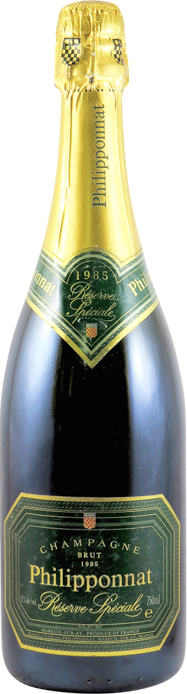 Philipponnat - Special Reserve Champagne 1985
