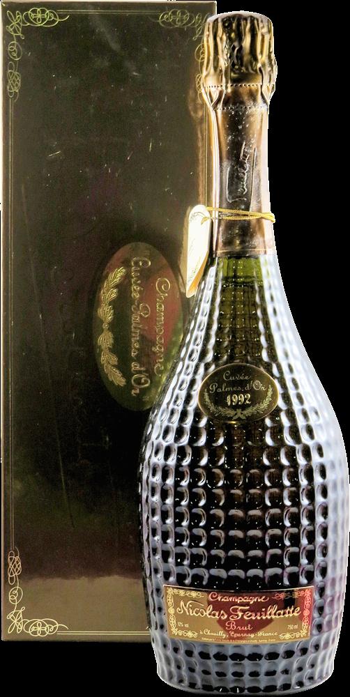 Nicolas Feuillatte - Cuvee Palmes d'Or Champagne 1992