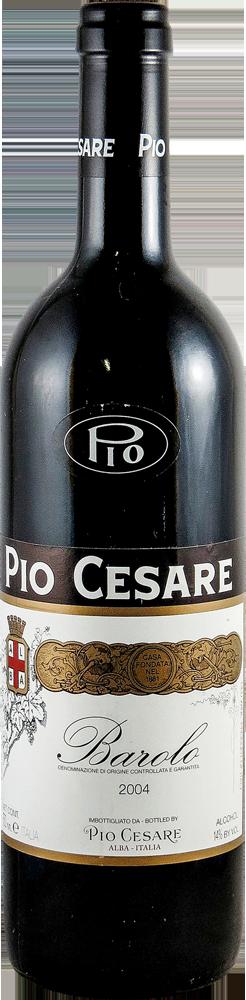 Pio Cesare Barolo 2004