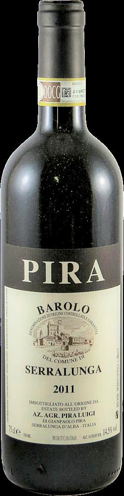 Pira Luigi di Gianpaolo Pira - Serralunga Barolo 2011