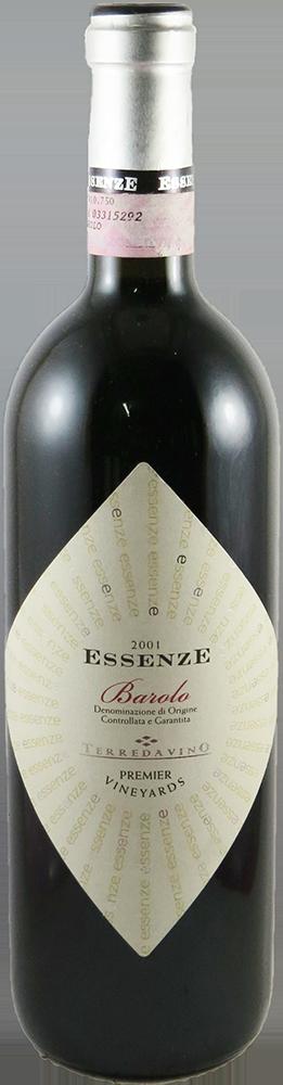 Terre da Vino - Essenze Barolo 2001
