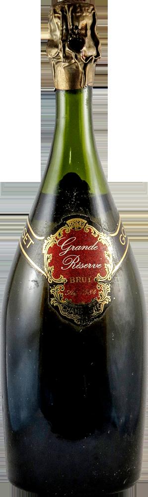 Gosset - Grande Reserve Champagne N.V.