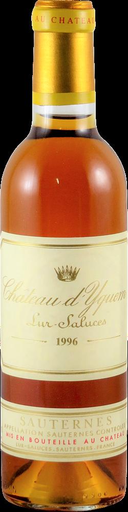 Chateau d'Yquem Sauternes 1995