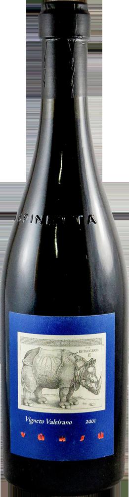 La Spinetta - Valeirano Barbaresco 2001