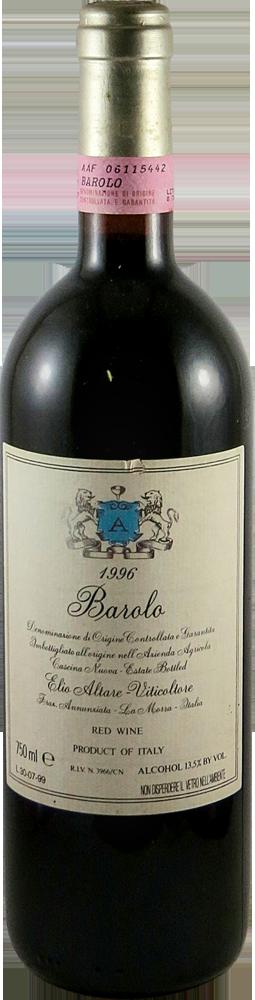 Elio Altare Barolo 1996