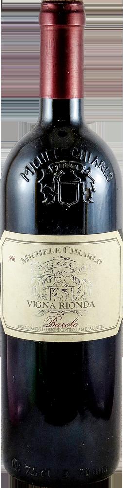 Michele Chiarlo - Vigna Rionda Barolo 1996