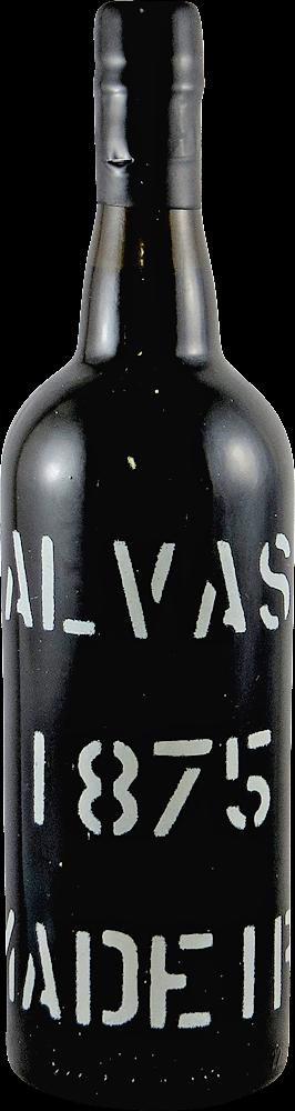 Barbeito - Malvasia - MBV Madeira 1875