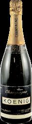 Koenig - Brut Champagne N.V.