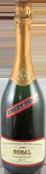 L Tete Noire - Royal - Blanc de Blanc Champagne 1989