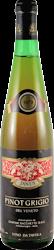 Janus - Cantine Sacchetto Pinot Grigio 1979