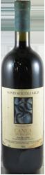 Canua Conti - Sertoli Salis Sforzato 1999
