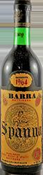 Barra Guido & Figlio Spanna 1964