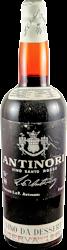 Antinori – Riserva Vino Santo Rosso 1949