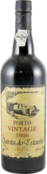Quinta do Estanho - Vintage Porto 1996