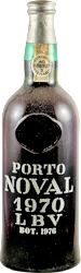 Quinta do Noval - LBV Porto 1970