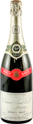 Perrier Jouet - Grand Brut Champagne N.V.