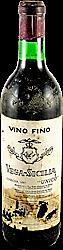 Vega Sicilia Unico 1947