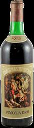 Kupelwieser Pinot Nero 1952
