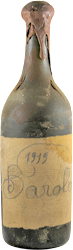 Unknown Barolo 1919
