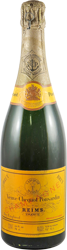 Veuve Cliquot Ponsardin - Brut Champagne N.V.