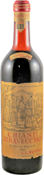 Ruffino – Riserva Ducale – Stravecchio Chianti 1947