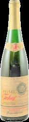 Briski – Grand Vin de Brda (Jugoslavia) Tokaj 1966