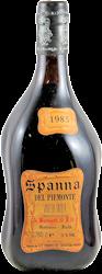 Berteletti Spanna 1985
