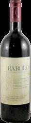 Conterno Fantino Barolo 1982
