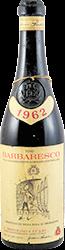 Bertolino  & Figlio Barbaresco 1962