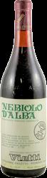 Vietti - Località Brezzi Nebbiolo d'Alba 1976